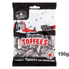 Walkers Liquorice Toffee Bag 150g