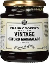 Frank Coopers Oxford Vintage Marmalade 454g