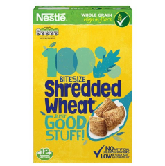 Nestle Shredded Wheat Bitesize 500g (Best Before Feb 2021)