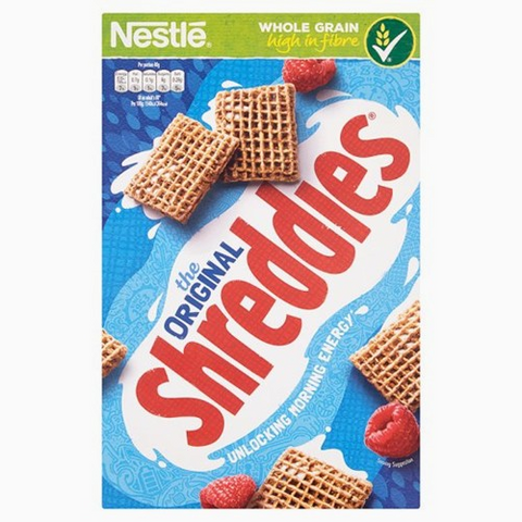 Nestle Shreddies Original 675gms