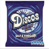 KP Discos Salt & Vinegar 25.5g