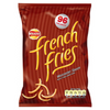 Walkers Worcester Sauce French Fries 21g