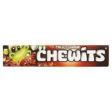 Chewits Cola Flavour Single Rolls
