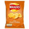Walkers Roast Chicken 32.5g