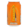 Lucozade Orange Can 330ml
