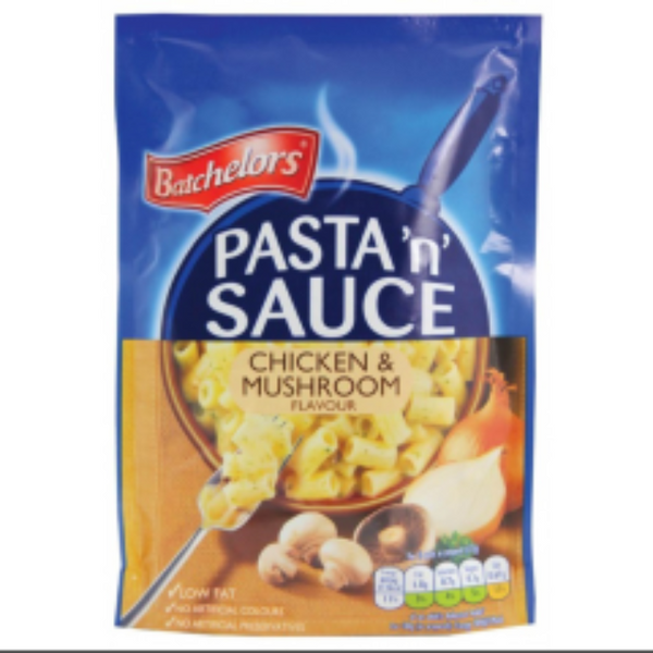 Batchelors Pasta N Sauce Chicken & Mushroom 110g