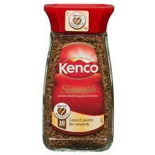 Kenco Smooth Coffee 100g