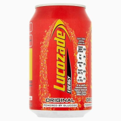 Lucozade Original 330ml