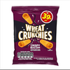 KP Wheat Crunchies Bacon 30g
