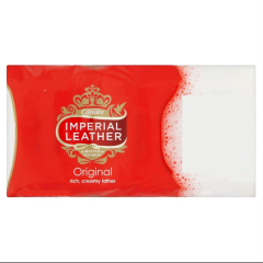 Imperial Leather Original 3 Bars of Soap  300g