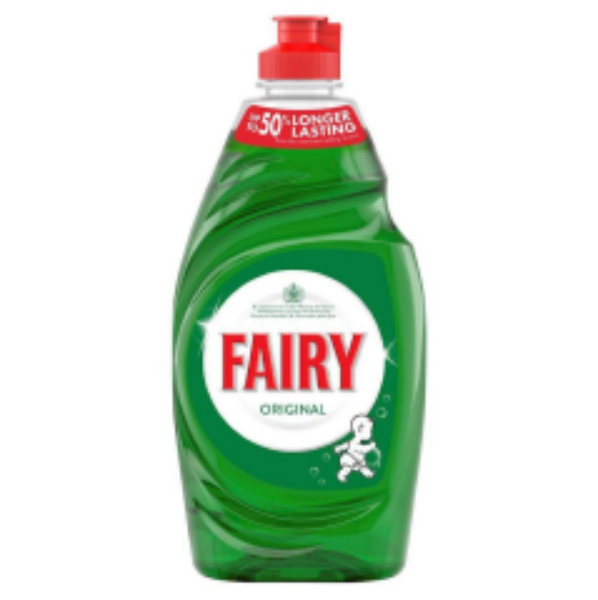 Fairy Liquid - Original 433ml