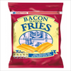 Bacon Fries 24gms