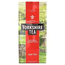 Yorkshire Original Loose Leaf Tea 250g
