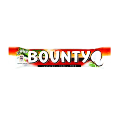 Bounty Bar Dark Chocolate 57g
