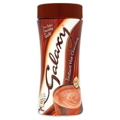 Galaxy Instant Hot Chocolate 200g