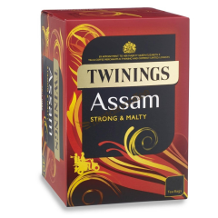 Twinings Assam Tea Bags 40s 100g