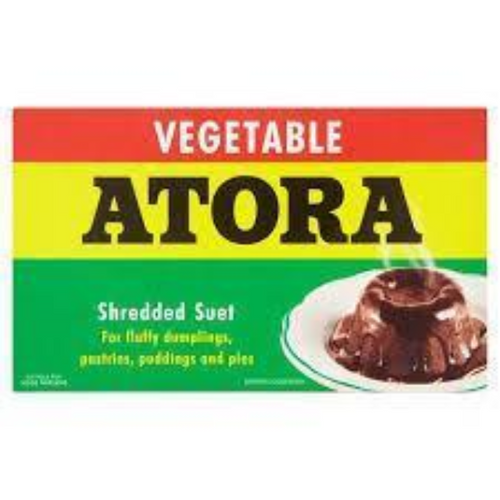 Atora Vegetable Suet 240g