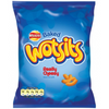 Walkers Cheesy Wotsits 22.5g (Best Before: March 21)