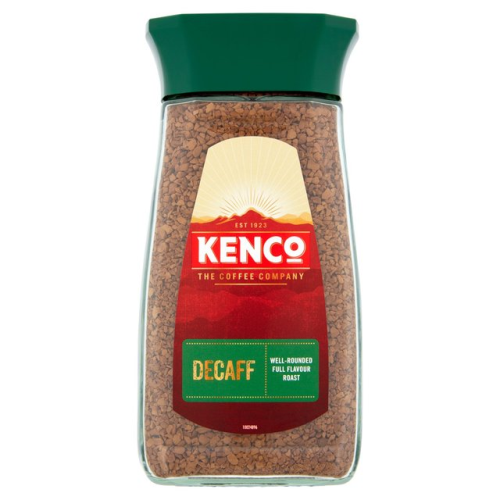 Kenco Decaff Coffee 100g