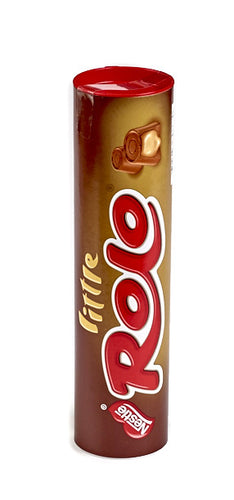 Nestle Little Rolo Gift Tube 100g