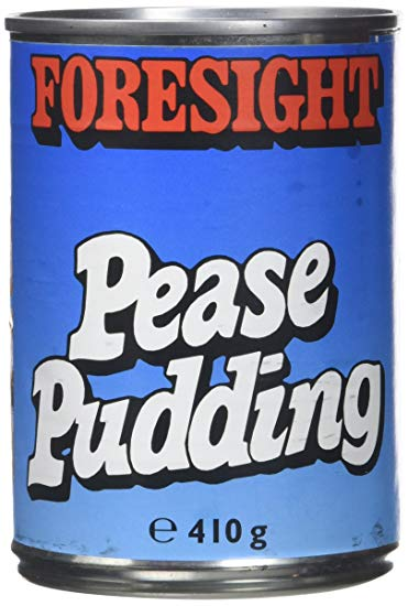 Forsight Pease Pudding 410g