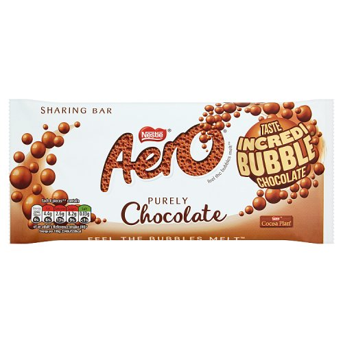 Aero Bubbly Block 100g