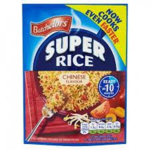 Batchelors Super Rice - Chinese 100g