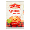 Baxters Cream of Tomato Soup 400g
