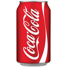 Coca Cola Original Can 330ml