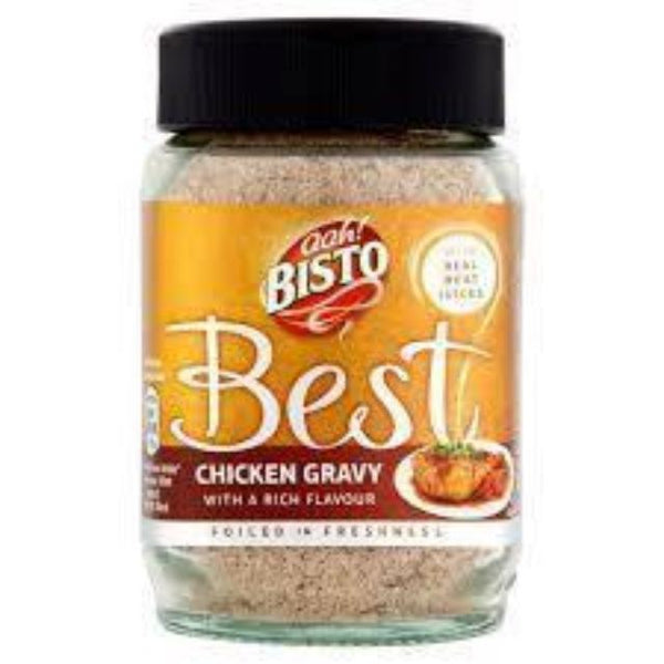 Bisto Best Chicken 200g