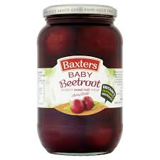 Baxters Baby Beetroot 340g