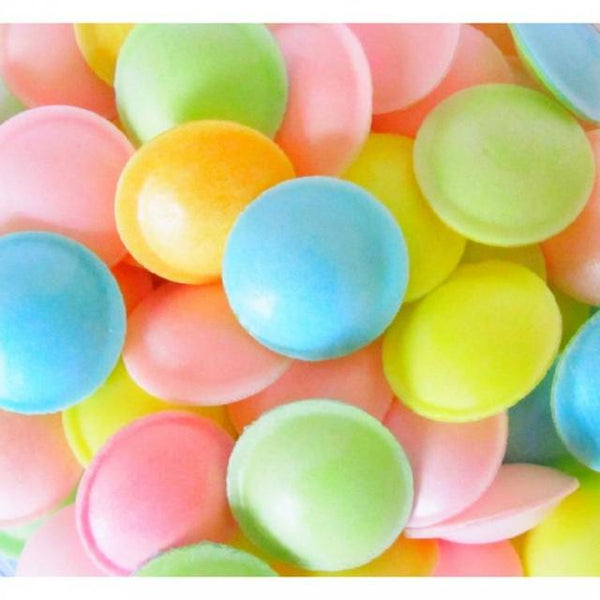 Flying Saucers UFO 10PK 20g