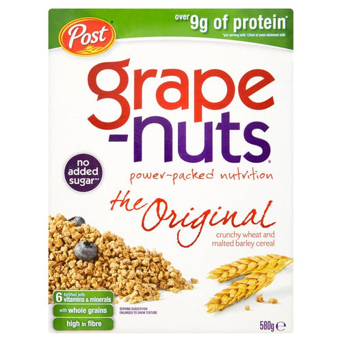 Grape-Nuts Original 580g