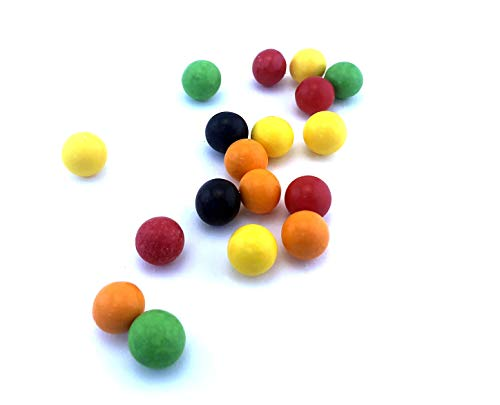 Gobstopper - Fruity Mixed bag  100g