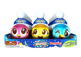 Nestle Smarties Penguin 21g