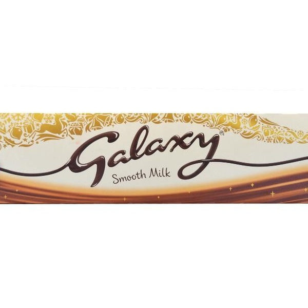 Galaxy Large Novelty Bar 800g