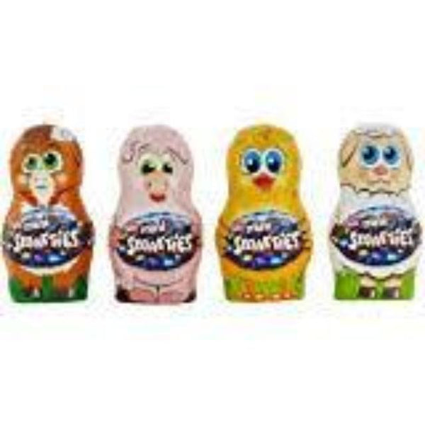 Nestle Smarties Easter Bunny 18g