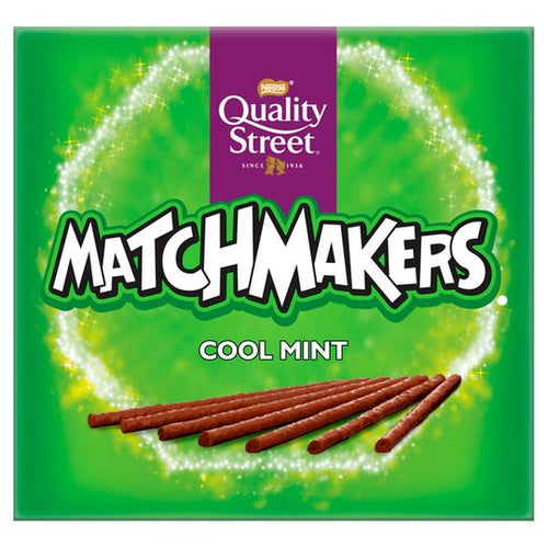 Quality Street Match Maker Mint 120g