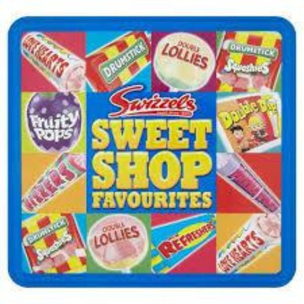 Sweet Shop Favourites Gift Box
