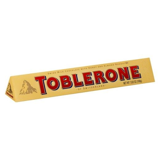 Toblerone Milk Chocolate 360g