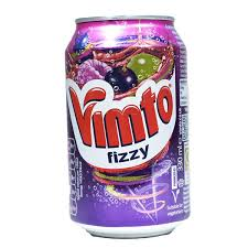 Vimto Can Fizzy 330ml