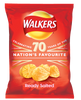 Walkers Ready Salted 32.5g