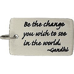 Be the Change... Charm