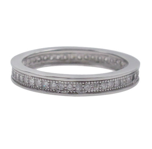 Elegant Eternity Ring