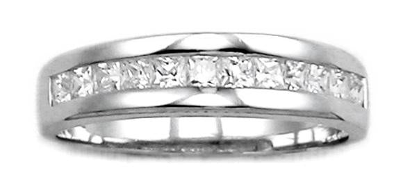5mm Eternity Ring