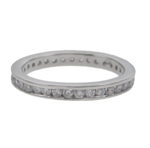 3mm Eternity Ring