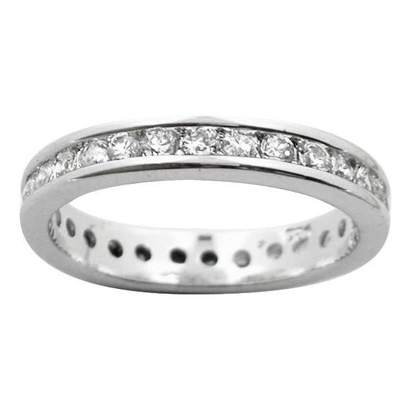 3.5mm Eternity Ring