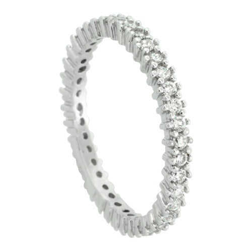 Eternity Band 3mm
