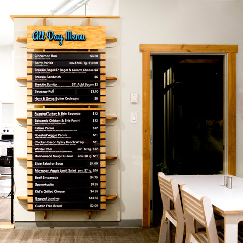 Blue Bird Cafe
