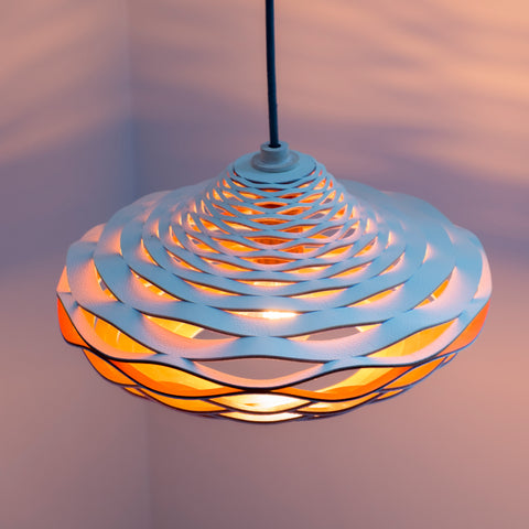 Slice Pendant Lights